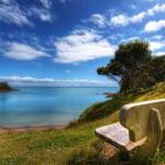美丽的新西兰