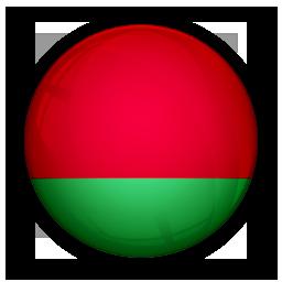 白俄罗斯语